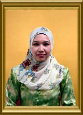 Accounts Executive - Siti Salwa Yusof