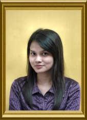 Administration - Ardilla Mohd Sofian