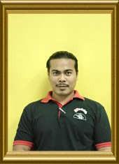 Administration - Mohd Nizam Ishak