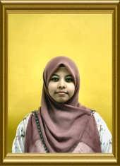 Administration - Siti Mawarni Abd Shukor