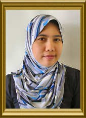 Architect - Siti Julia Jamily