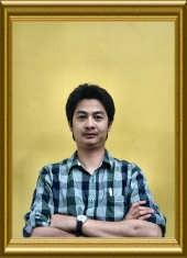 Architect - Ruhi Mursyid Muhammad