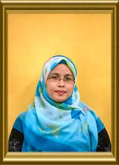 Asst. Architect - Norliza Mohd Yasin
