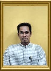 Draughtman - Abdul Rahman Yon