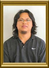 Draughtman - Safuan Zafwan