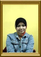 Draughtwoman - Nurdina Abdul Jalil