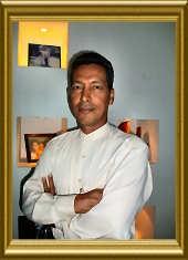 Principal - Ar. Shariff Ali Jabad Ali